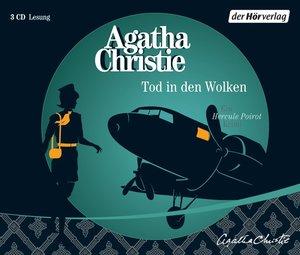Tod in den Wolken. 3 CDs