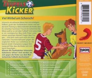 19/Viel Wirbel um Schorschi!