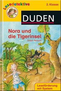 Nora und die Tigerinsel (2. Klasse)