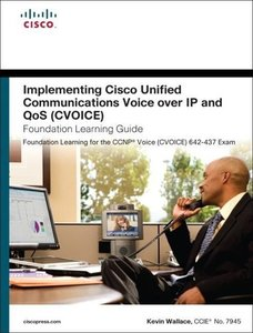 Cisco Voice Over IP (CVoice)