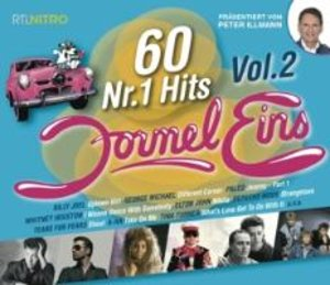 Formel Eins - 60 Nr. 1 Hits, Vol. 2