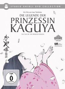 Die Legende der Prinzessin Kaguya (Special Edition)