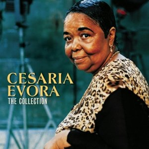 Cesaria Evora-Camden Collection