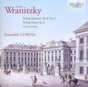 Wranitzky Streichquintett-Streichsextett
