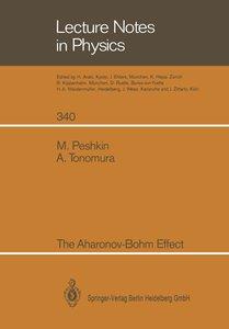 The Aharonov-Bohm Effect
