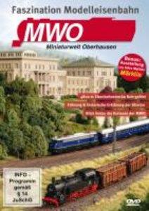 Faszination Modeleisenbahn: MWO