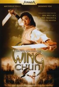 Tang, E: Wing Chun