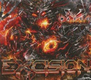 X Rated: Remixes