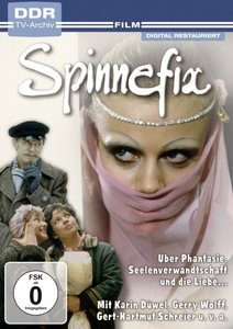 Spinnefix