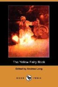 The Yellow Fairy Book (Dodo Press)