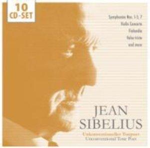 Jean Sibelius: Unkonventioneller Tonpoet