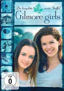 Gilmore Girls - Staffel 2