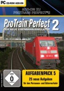 ProTrain Perfect 2 Aufgabenpack 5