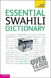 Teach Yourself. Essential Swahili Dictionary