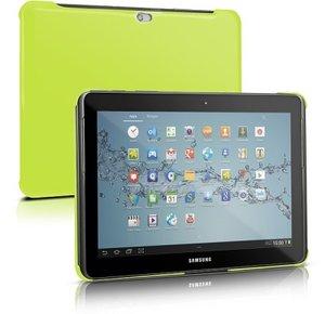Speedlink VERGE Pure Cover, Hartschale für Galaxy Tab 2 10.1, gr