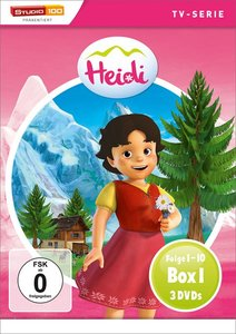 Heidi CGI Teilbox 1