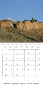Sylt Impressions (Wall Calendar 2015 300 × 300 mm Square)