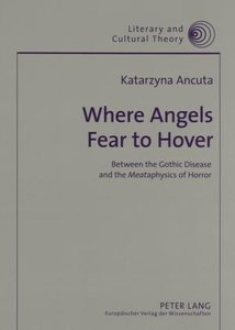 Where Angels Fear to Hover