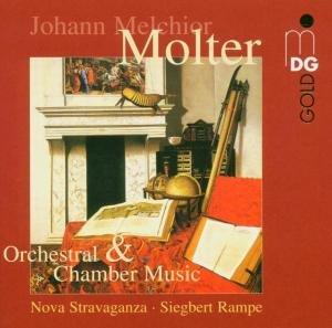Orchesterwerke Und Kammermusik
