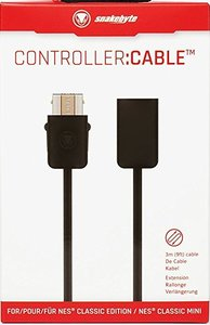 CNES Controller: Cable - Controller Verlängerungskabel, 3m für N