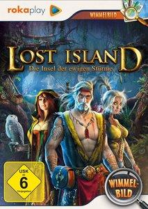 rokaplay - Lost Island - Die Insel der ewigen Stürme. Für Window