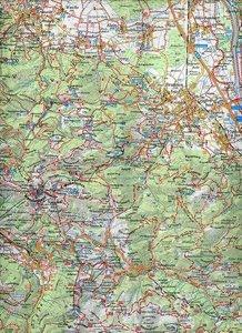 Kiefersfelden, Wendelstein, Kampenwand, Mangfall- und kaisergebi