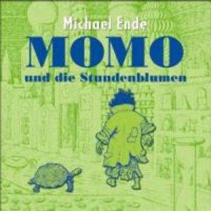 Momo 3 und die Stundenblumen. CD