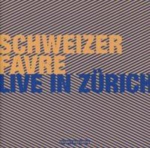 Live In Zürich