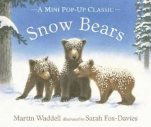 Snow Bears - Mini Pop-Up Classic Edition