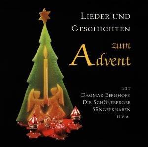 Lieder Und Geschichten Zum Advent