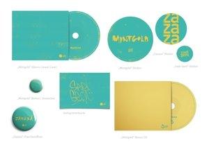 Mintgold (Ltd.Zazaza Box)