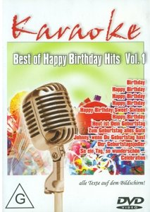 Best Of Happy Birthday Hits Vol.1