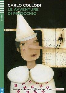 Le Avventure di Pinoccio