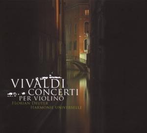 12 Concerti Per Violini