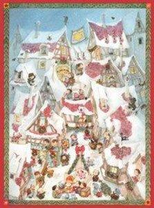Wichtelweihnacht