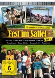 Fest im Sattel-Staffel 1