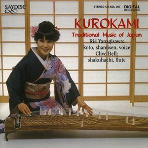Kurokami-Traditional Music of Japan