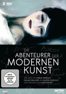 Die Abenteuer der Modernen Kunst