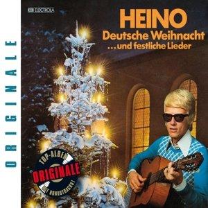 Deutsche Weihnacht Und Festliche Lieder (Originale