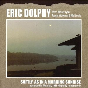 Softly,As In A Morning Sunrise