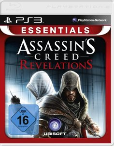 Assassins Creed - Revelations (Essentials)
