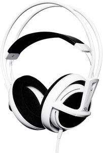 SteelSeries Headset SIBERIA Full-Size, weiss
