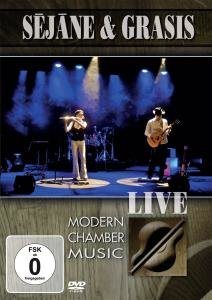 "Modern Chamber Music ""Live"""