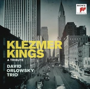 Klezmer Kings