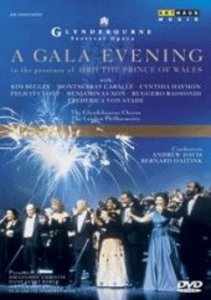 A Gala Evening At Glyndebourne