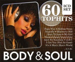 60 Top-Hits Body & Soul