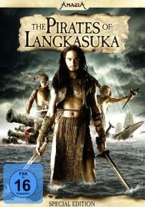 The Pirates Of Langkasuka-Spec.Ed.