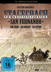 Stagecoach-San Fernando