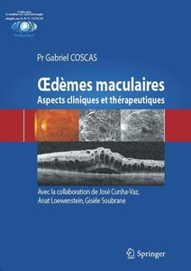 OEdemes Maculaires: Aspects Cliniques et Therapeutiques
