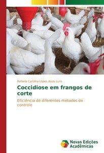 Coccidiose em frangos de corte